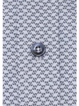 Jupiter Modernes Herrenhemd