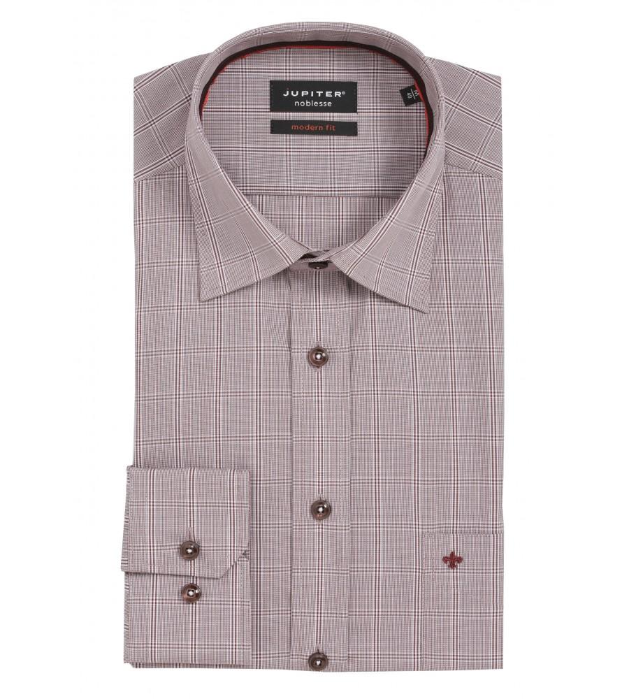 Modernes Herrenhemd 2537-21121-357 detail1