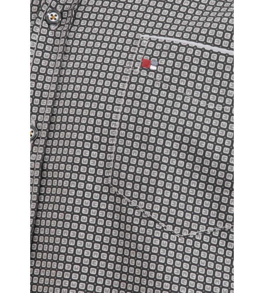 Jupiter Stilvolles Herrenhemd für Event JB3004241324-65 detail1