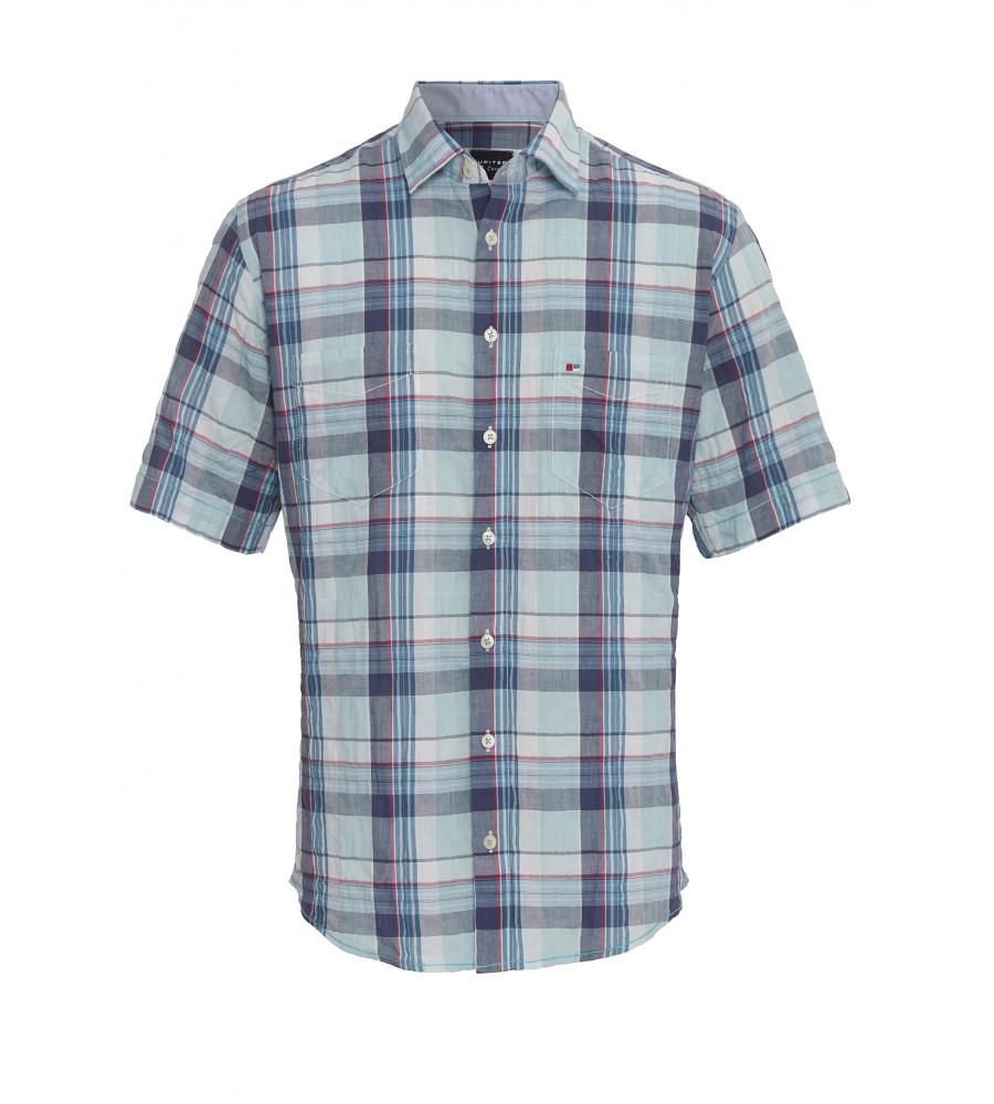 Modernes Sommerhemd JC50041-52112-450 detail1