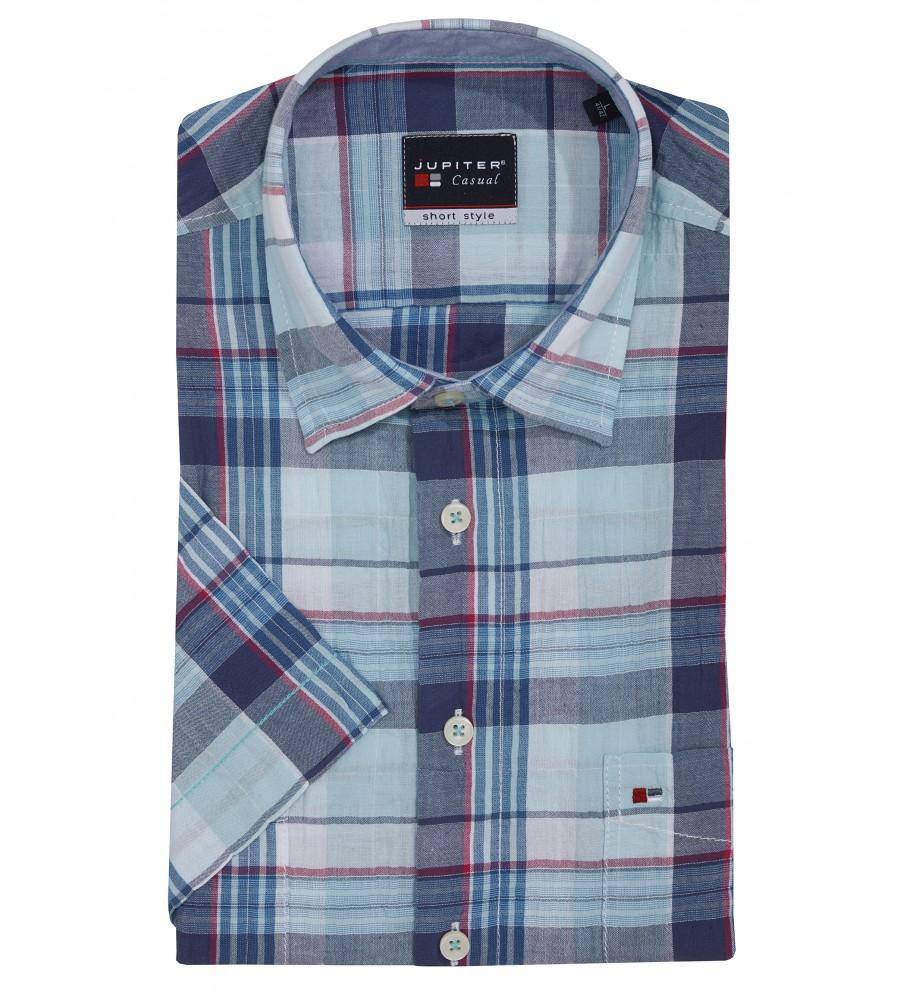Modernes Sommerhemd JC50041-52112-450 front