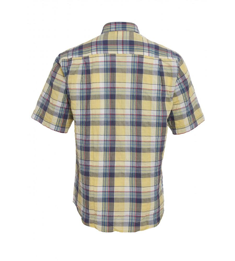 Modernes Sommerhemd JC50041-52112-550 back