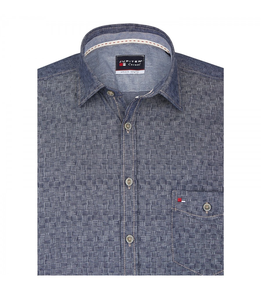 Langarmhemd mit modischem Druck JC80018-51121-176 03