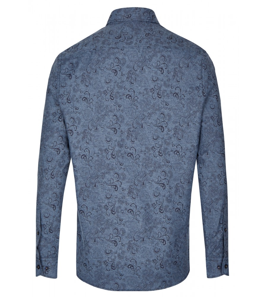 Langarmhemd mit modischem Druck JC80026-41121-177 back