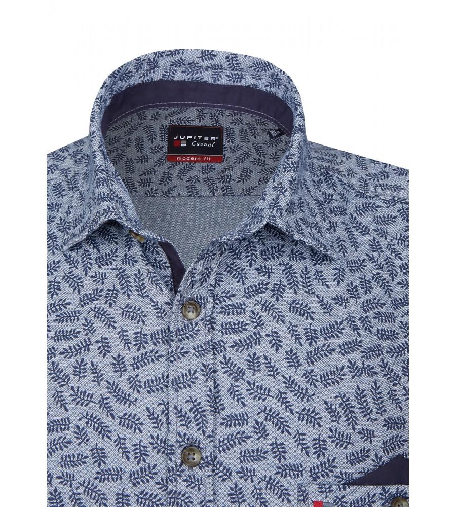 Langarmhemd mit modischem Druck JC80029-41121-173 detail1