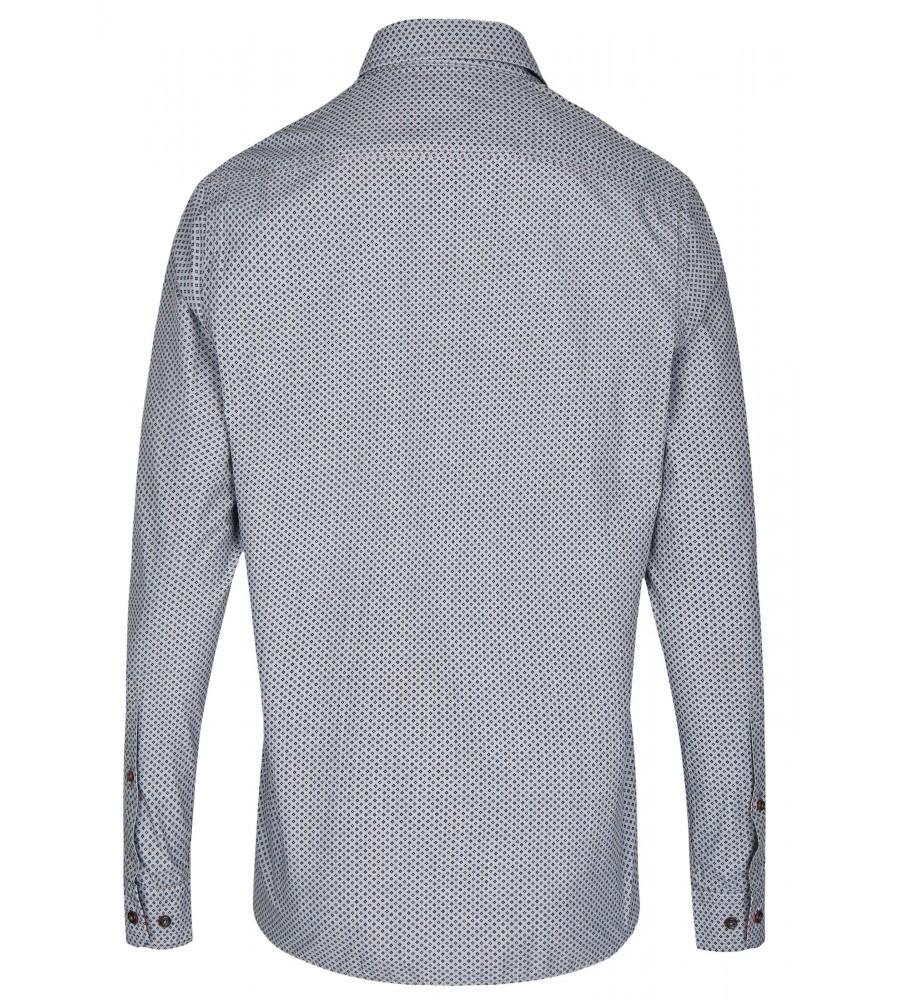Langarmhemd mit modischem Druck JC80049-41121-676 back
