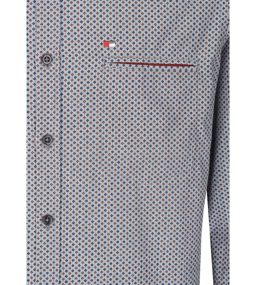 Langarmhemd mit modischem Druck JC80049-41121-676 detail2