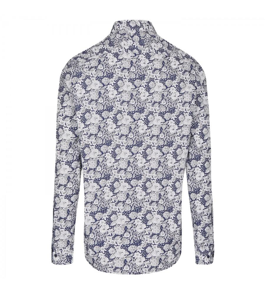 Langarmhemd mit Blumenmuster JC80108-41100-179 02