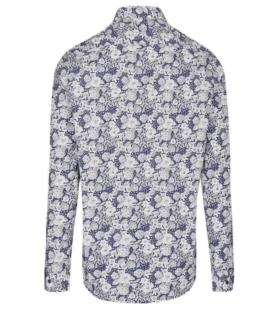 Langarmhemd mit Blumenmuster JC80108-41100-179 back