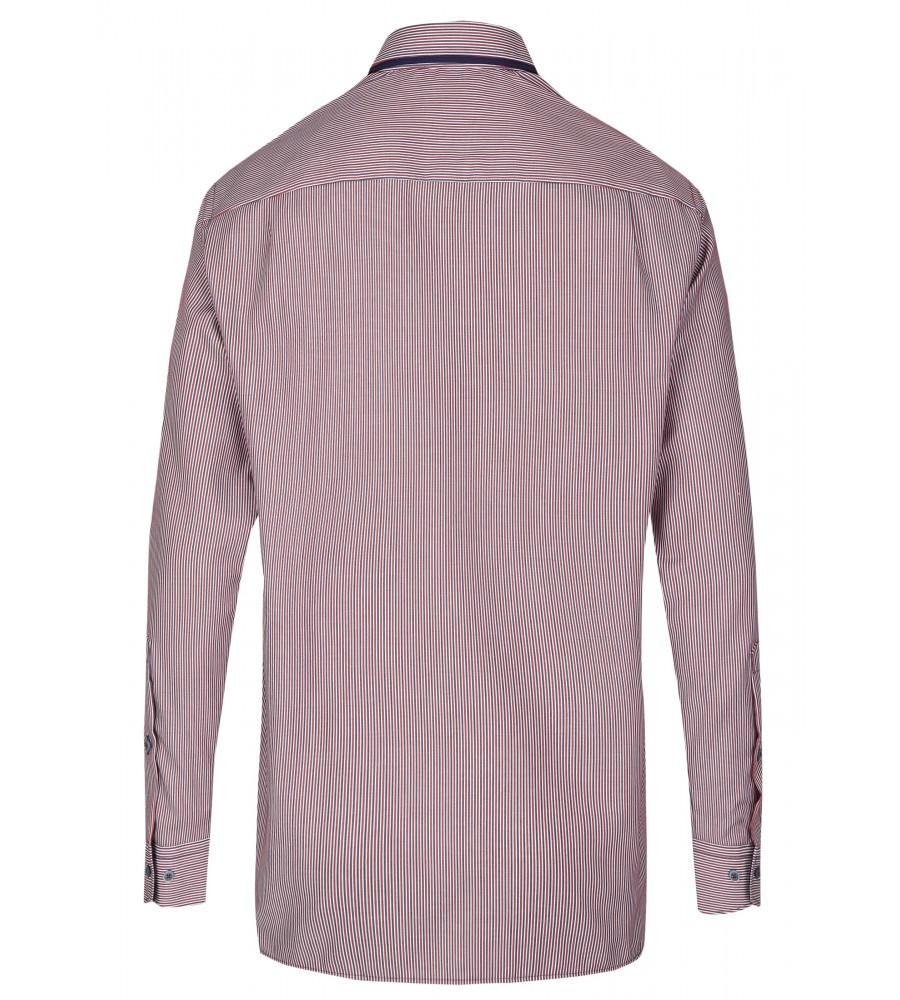 Langarmhemd mit modischen Streifen JC80511-11221-366 back