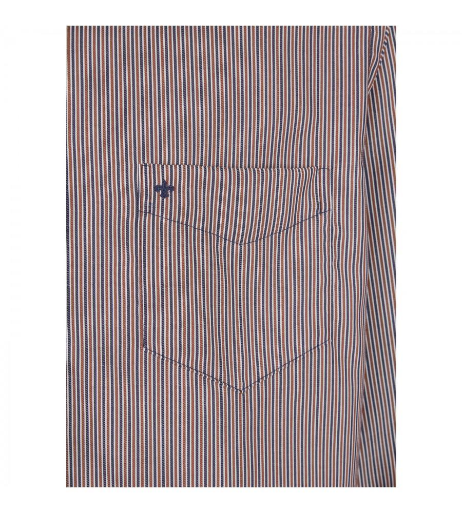 Langarmhemd mit modischen Streifen JC80511-11221-569 04