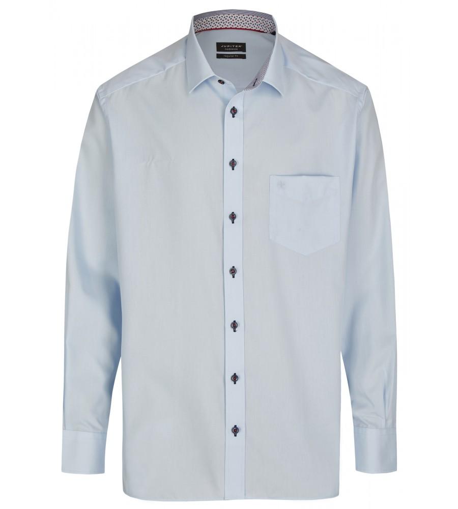 City Hemd mit modischen Details JC90507-11121-108 front