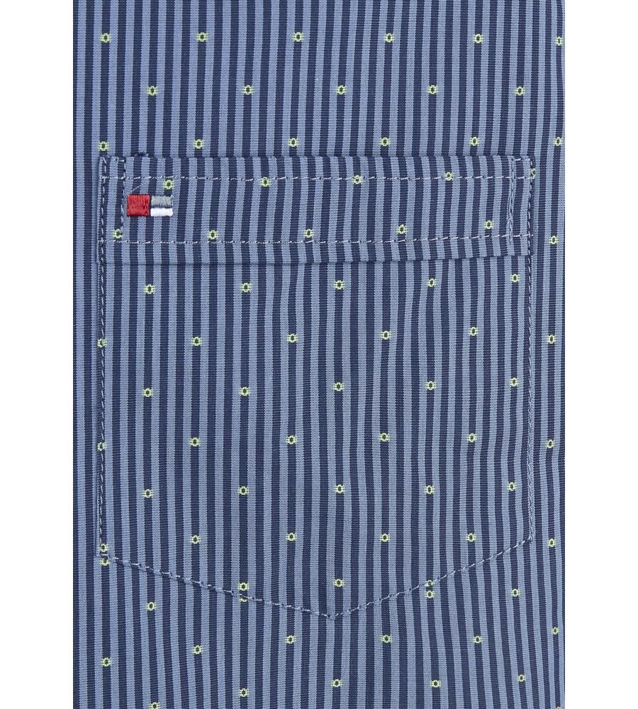 Modisches Streifenhemd JD10013-21221-167 detail2