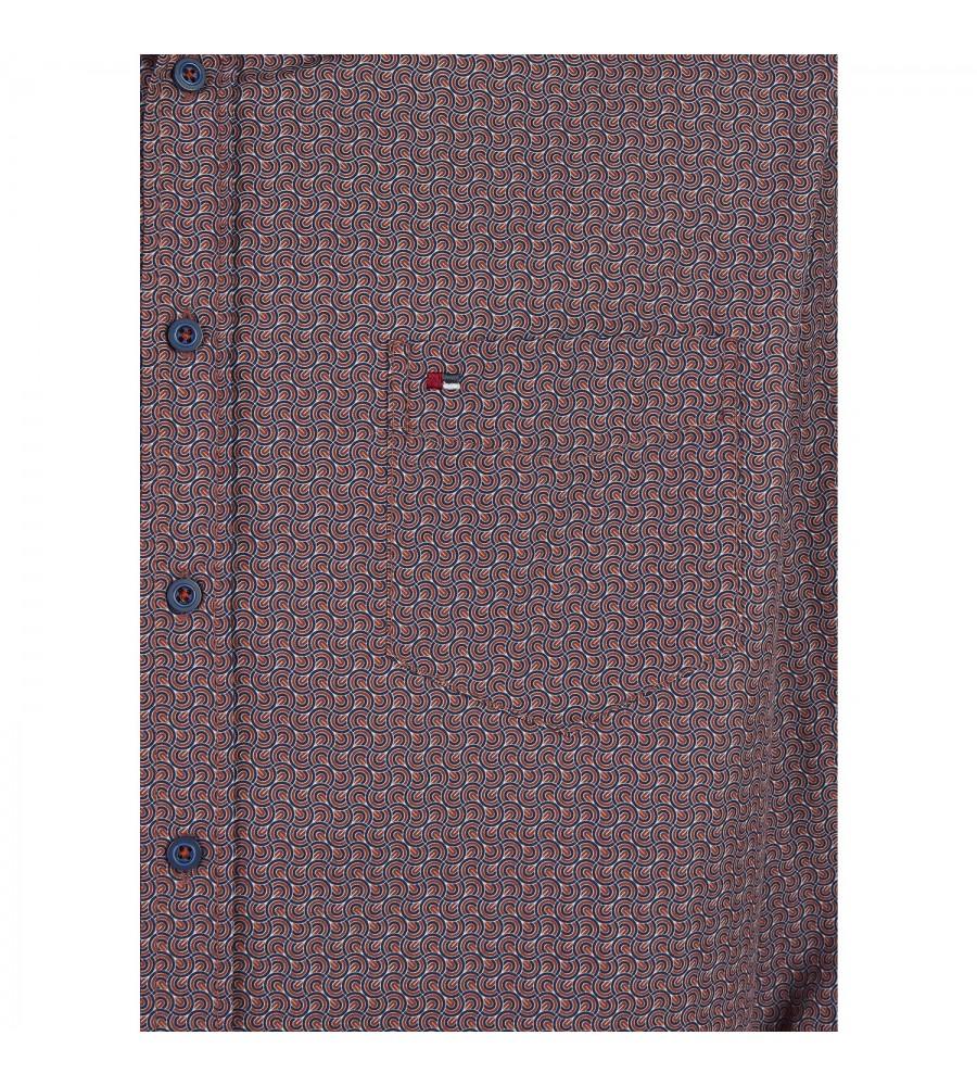 Modisches Druckhemd JD10028-11121-678 04