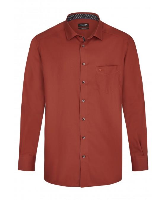 Modisches Unihemd JD30517-11101-640 front